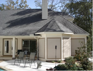 exterior shading outdoor shade systems